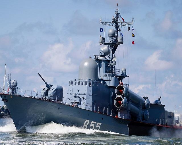 «Кошмар для НАТО»: российски…