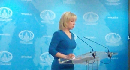 Россия считает Волкера виновником вспышки украинской агрессии в Донбассе