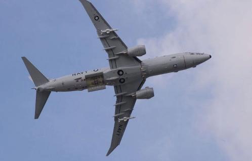Американская авиация атаковала базу ВКС РФ в Сирии