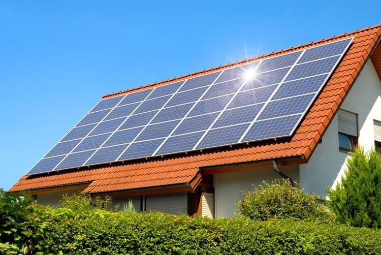 Нестандартные источники энергии для частного домовладения