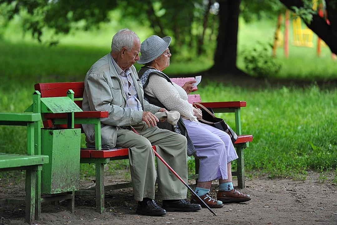 картинки стариков пожилых людей прочность, как следствие