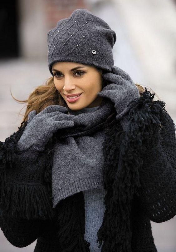 Что носить этой зимой - 10 модных фишек сезона 2018-2019