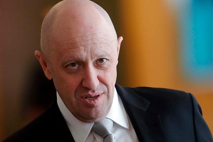 Пригожин обвинил журналиста в «набрасывании говна на вентилятор» Россия