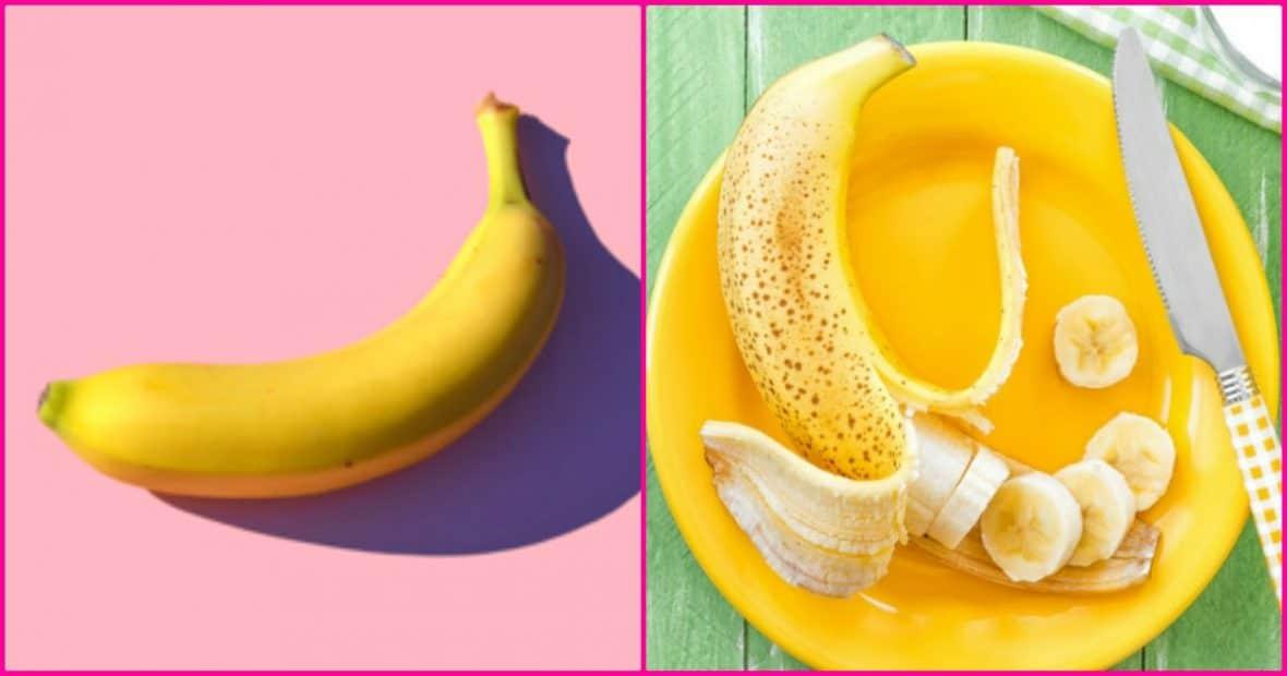 Лучше яблока! Почему так полезно съедать по банану каждый день