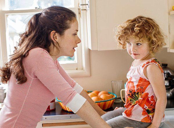 7 способов ответить на неудобные детские вопросы воспитание