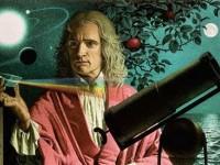 Легенду об упавшем яблоке Исаак Ньютон придумал для племянницы