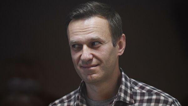 Навальный в колонии сможет стать пекарем, токарем или швеей