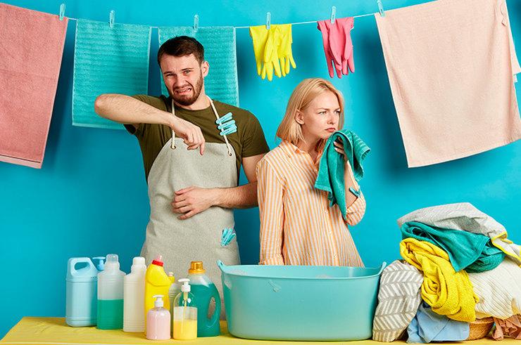 Лучшие способы для удаления запаха с одежды домашний очаг,,запахи,полезные советы,рукоделие,своими руками,умелые руки
