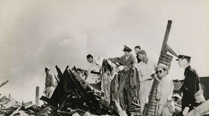 Жертвы халатности катастрофа, окурок, пожар