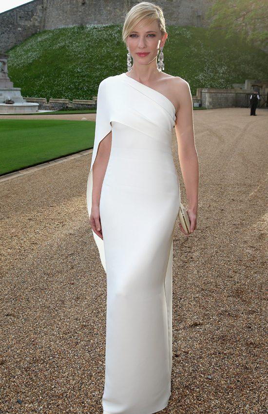 Итоги года 2014: 15 лучших платьев