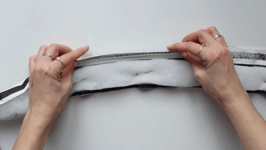 Экспресс-переделка старого табурета интерьер,переделки,своими руками,сделай сам