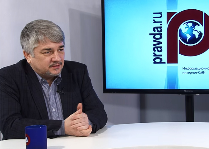 Ростислав Ищенко: Глава совбеза Украины объявил Крымский мост «целью №1»