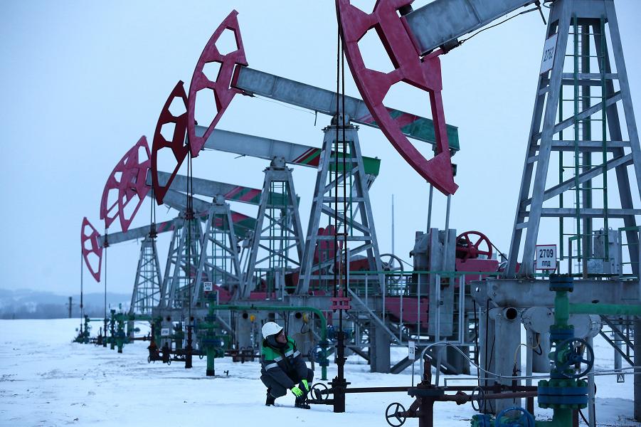 Nga tăng cường cắt giảm sản lượng dầu trong 12 ngày đầu tháng 2/2019