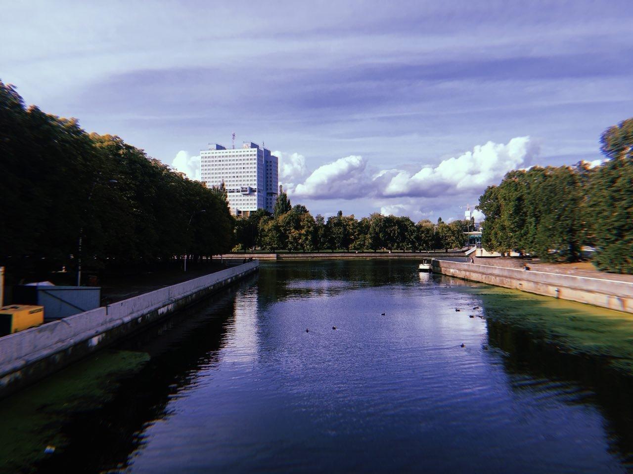 Из Петербурга в Калининград: самое важное, что нужно знать о поездке на машине