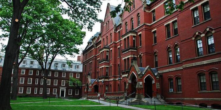 Кличко предложили в Гарварде читать лекцию по управлению вызовами