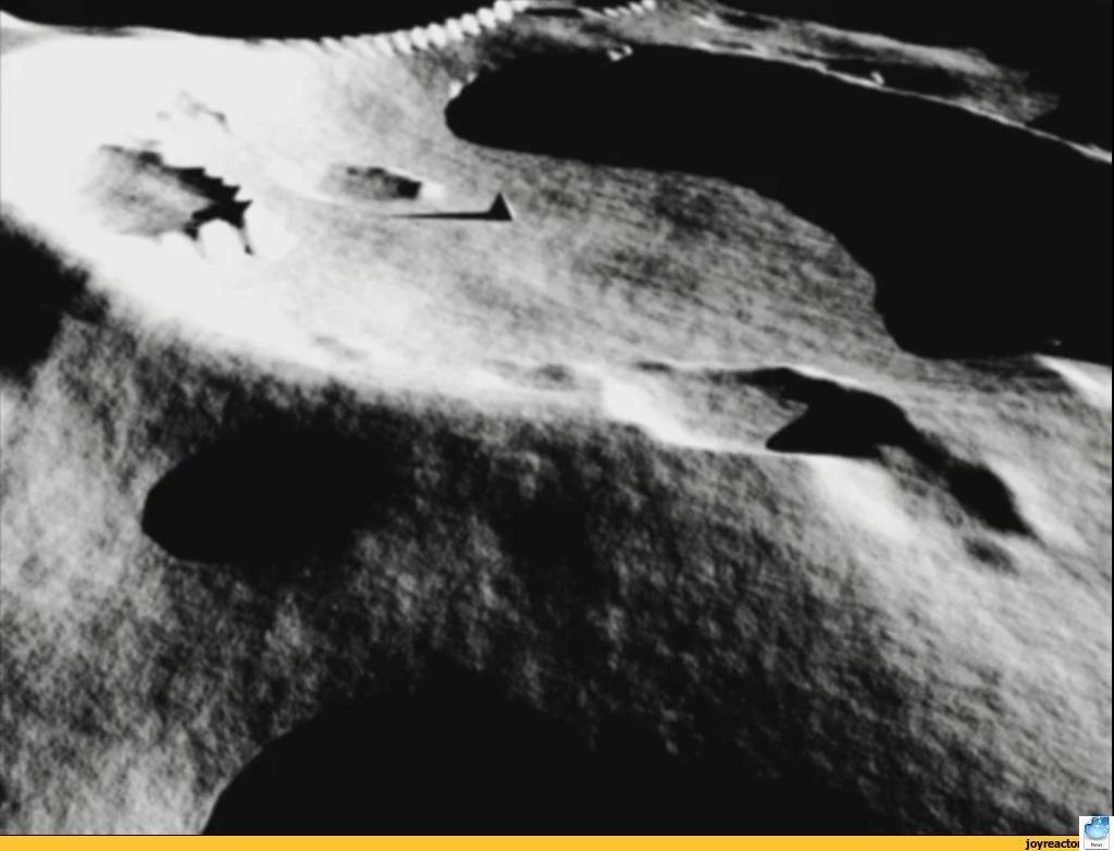 Интересные факты о Луне: Сов…