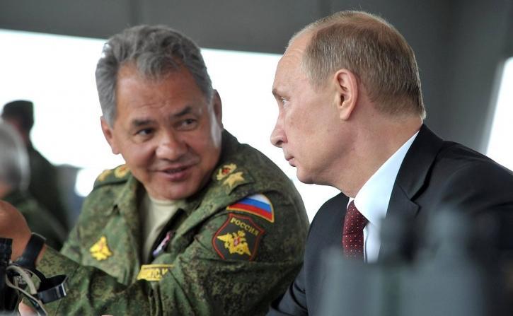 «Клад» Шойгу для НАТО: Запад обнаружил в Калининграде бункер для ядерного оружия