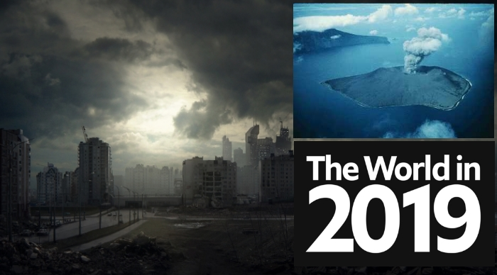 Загадочный туман укрыл мир в 536-м году, вызвав голод, чуму и полный Апокалипсис