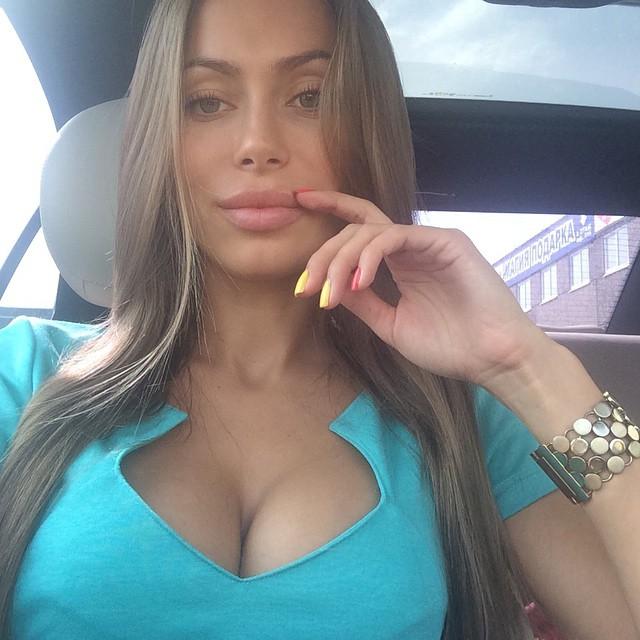 Сексуальные русские девченки