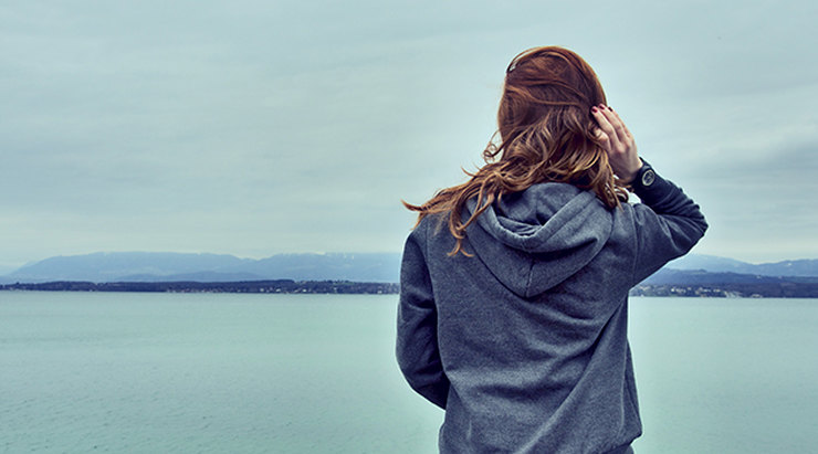 Ничего не бойся: 13 правил жизни сильной женщины
