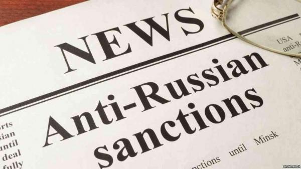Санкции против России, как п…
