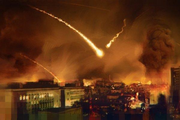 Зачем ВКС и ВМФ России приведены в боевую готовность и готовятся к удару по Идлибу