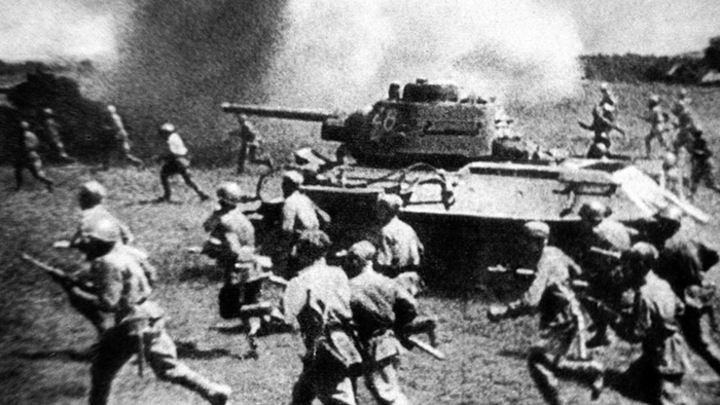 В Германии решили, что в Курской битве победил Гитлер