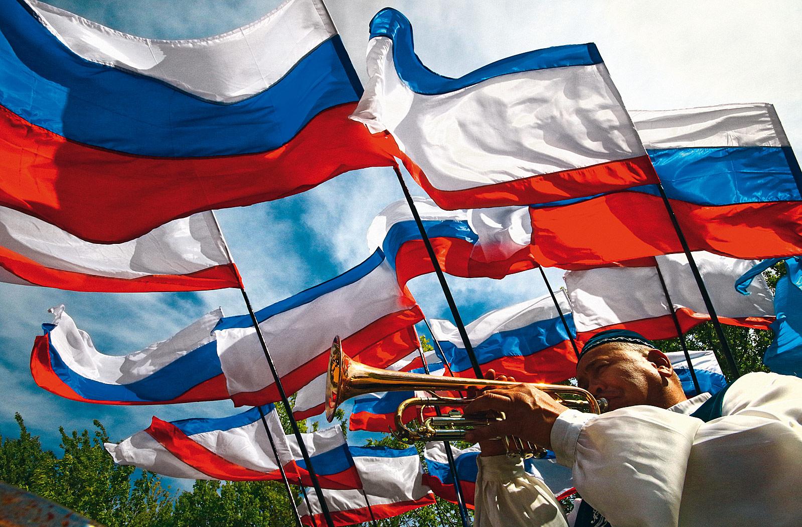 Крым – часть России: заявление сербского лидера спровоцировало истерику в МИД Украины
