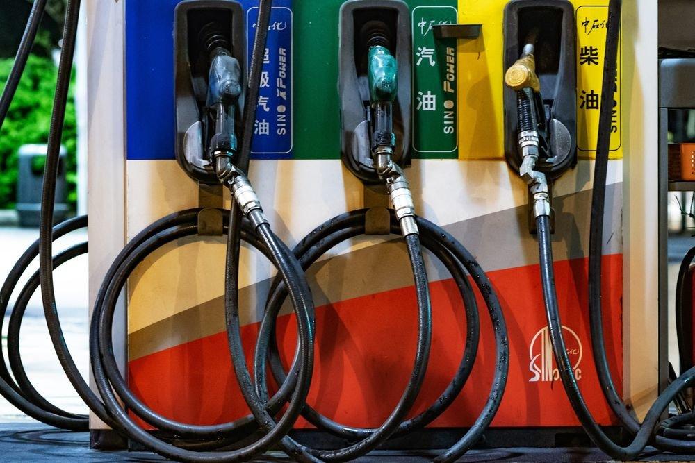 Китай снижает цены на бензин и дизельное топливо для поддержки экономики авто и мото,автоновости,автосалон,НОВОСТИ