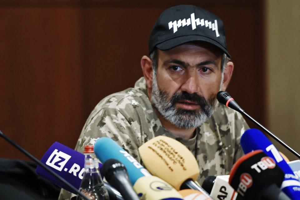 Готов ли Пашинян в угоду сво…