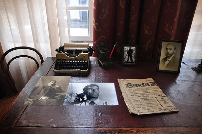 Пять русских писателей, ставших Нобелевскими лауреатами