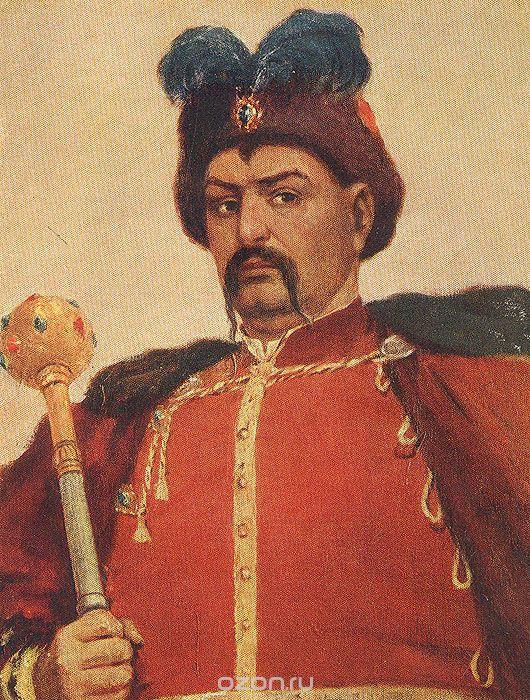 Царь Алексей Михайлович: узник замка Чуфут-Кале