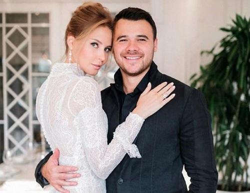 СМИ: у Эмина Агаларова грядет пополнение в семье