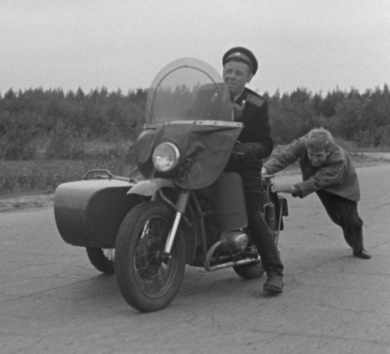 Культовые мотоциклы в СССР мото, мотоцикл, ссср