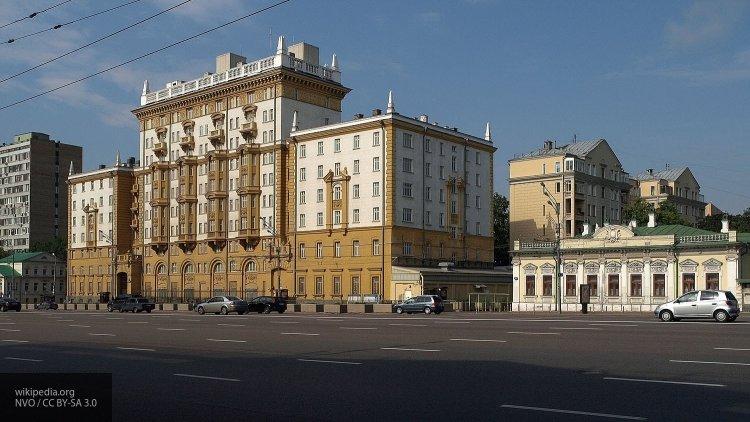 Посольство РФ требует от Госдепа США предоставить доказательства по «делу Скрипаля»..