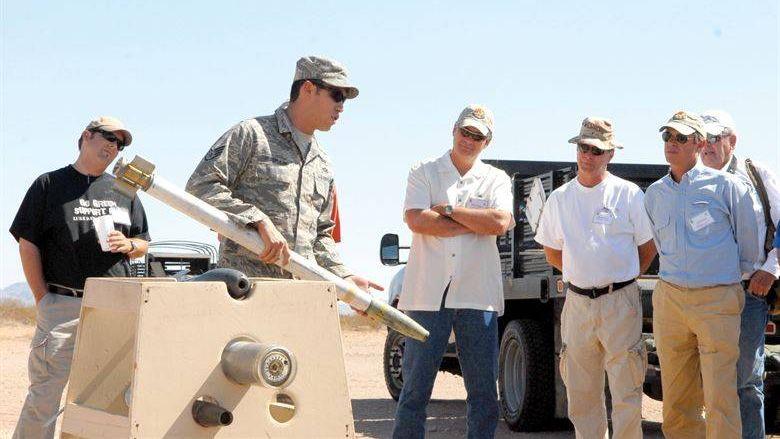 Красный Крест отказался обсуждать применение США белого фосфора в Сирии