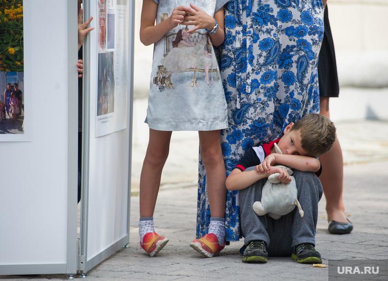Молодым россиянам сильнее грозит нищета, чем пенсионерам