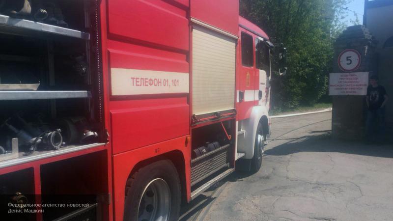 В Карелии огнеборцы спасли шесть человек