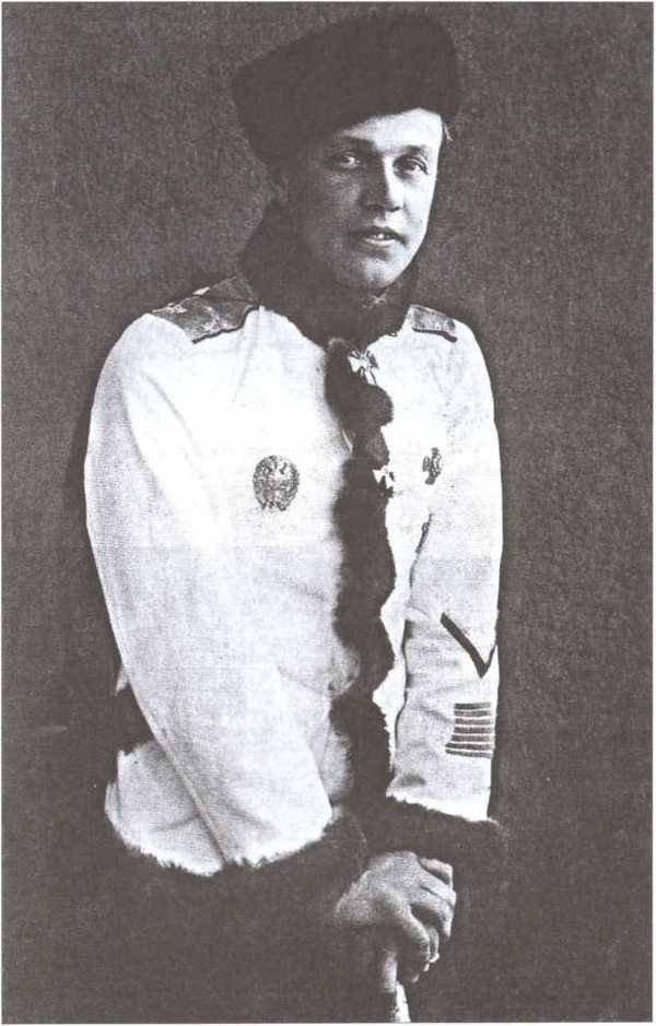 Дело генерала Слащева