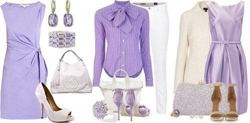 Цвета молодости в гардеробе женщин за 40 - больше светлых тонов! мода,модные советы,Наряды,образ,одежда,Стиль