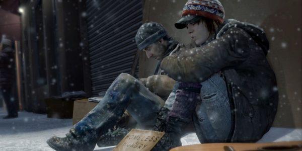 В Epic Games Store вышла демоверсия Beyond: Two Souls beyond: two souls,epic games store,Игровые новости,Игры
