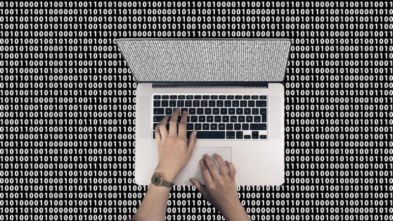 Хакерская группировка опубликовали личные данные сотрудников сайта «Миротворец»