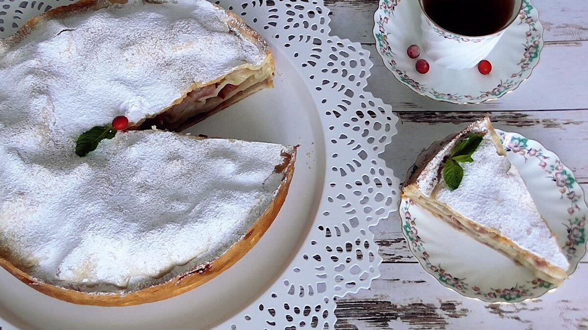 Эх, Яблочки! Вкусная подборка рецептов с яблоками! ТОП лучших! кулинария,рецепты,сладкая выпечка