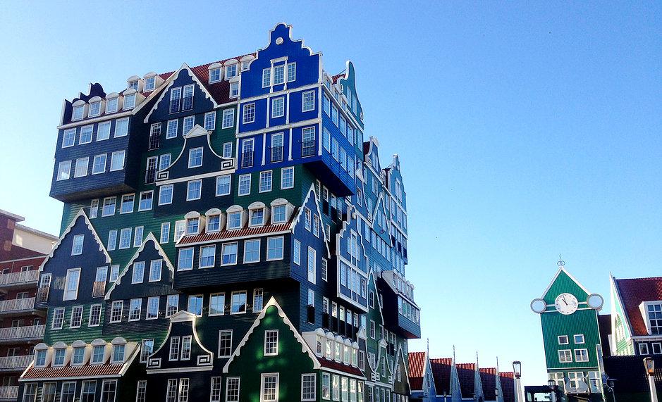 В одиночку по окрестностям Амстердама: 7 мест, куда точно стоит добраться