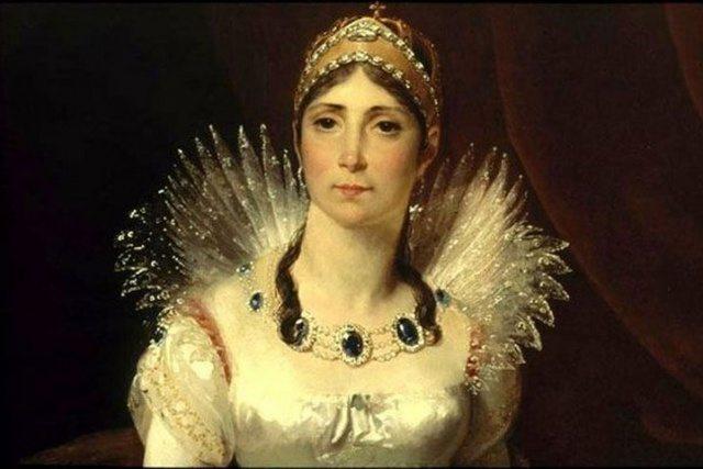 Самые известные любовницы и похотливые женщины в истории не всё так грустно