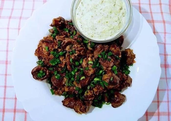 Очень вкусные отбивные.  Фото: cookpad.com.