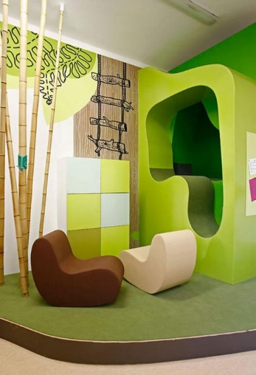 children-hospital-interior-design-by-pearlman-creative-agency
