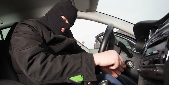 Пять ошибок водителей, которыми пользуются автоугонщики