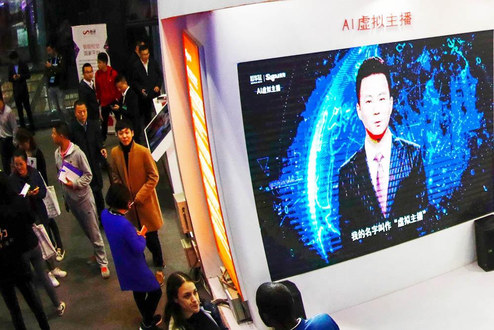 Как искусственный интеллект может изменить СМИ