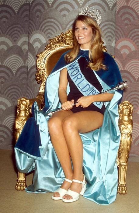 Королевы красоты, которых лишили титула